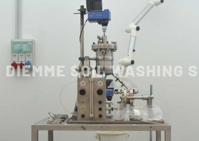 Diemme Soil Washing