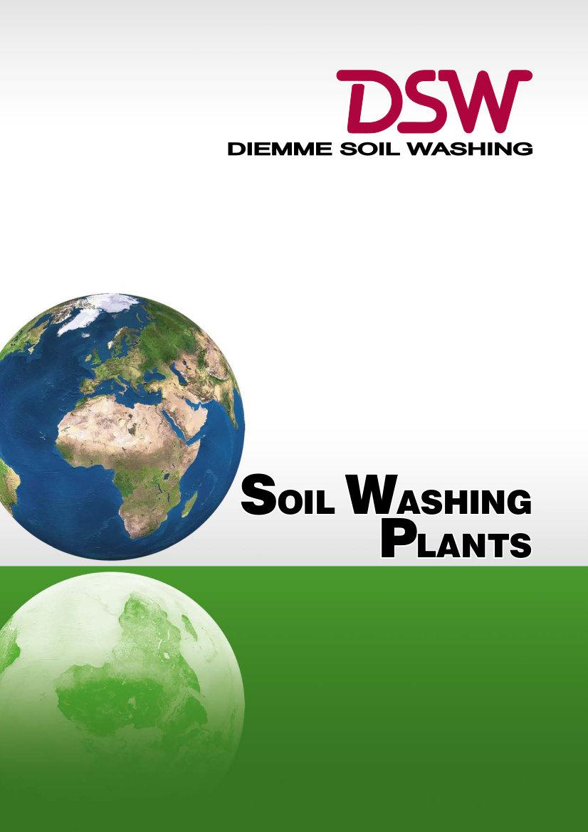 Download SOIL WASHING PLANTS CATALOGUE