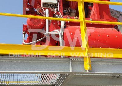 DSW Impianto Inertizzazione 4