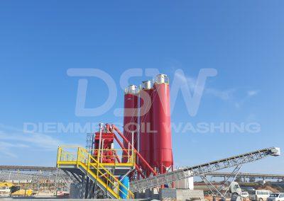 DSW Impianto Inertizzazione 1