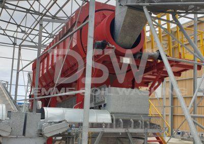 DSW Impianto Prevagliatura 2