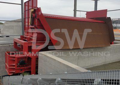 DSW Impianto Prevagliatura 3