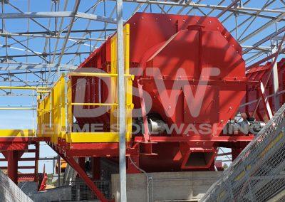 DSW Impianto Prevagliatura 4