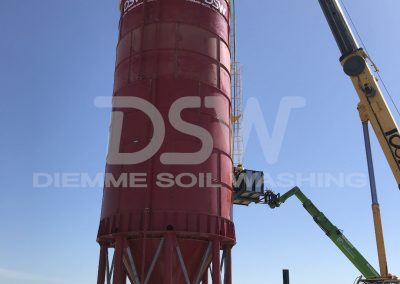 DSW Impianto Soil Washing 3 1