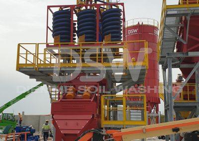 DSW Impianto Soil Washing 4