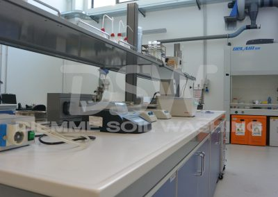 DSW Laboratorio Analisi 4
