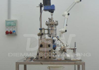 DSW Laboratorio Analisi 5
