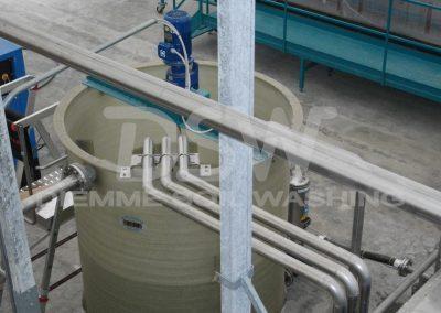 Impianto Stabilizzazione e inertizzazione diemme soil washing1