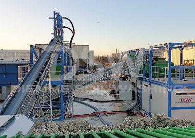Impianto mobile Soil Washing 2019 3