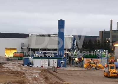 Impianto mobile Soil Washing 2019 5
