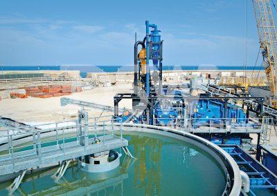 Impianto mobile Soil Washing 2020 3