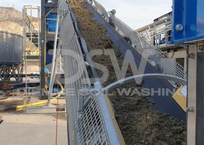 Impianto mobile Soil Washing 2020 5