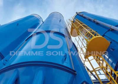 Impianto mobile Soil Washing 2020 7