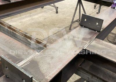 diemme soil washing Strutture di Carpenteria 4